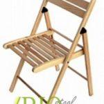 Розкладні стільці