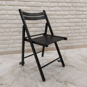 Складные стулья Медиана